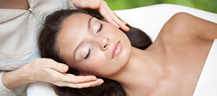 holistic facials home learning course