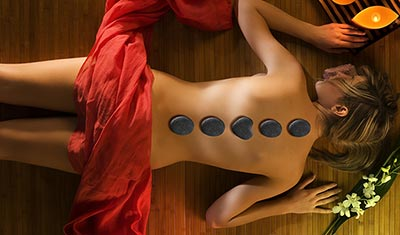 hot stones massage course