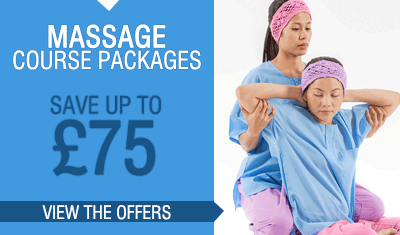 massage course packages