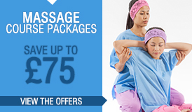 Massage Course Package Deals